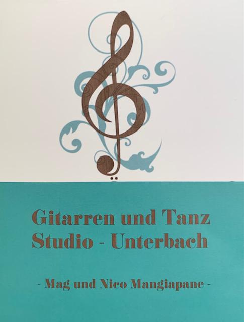 Gitarren- und Tanzstudio Unterbach